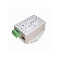 POE Injector DC Input - 24VDC Output