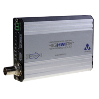 HIGHWIRE Powerstar Duo CAMERA