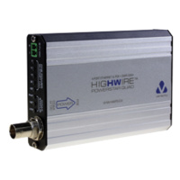 HIGHWIRE Powerstar Quad CAMERA